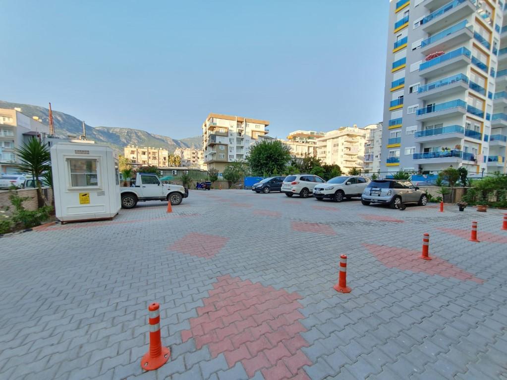 Апартаменты в центральной части Махмутлара - Фото 3