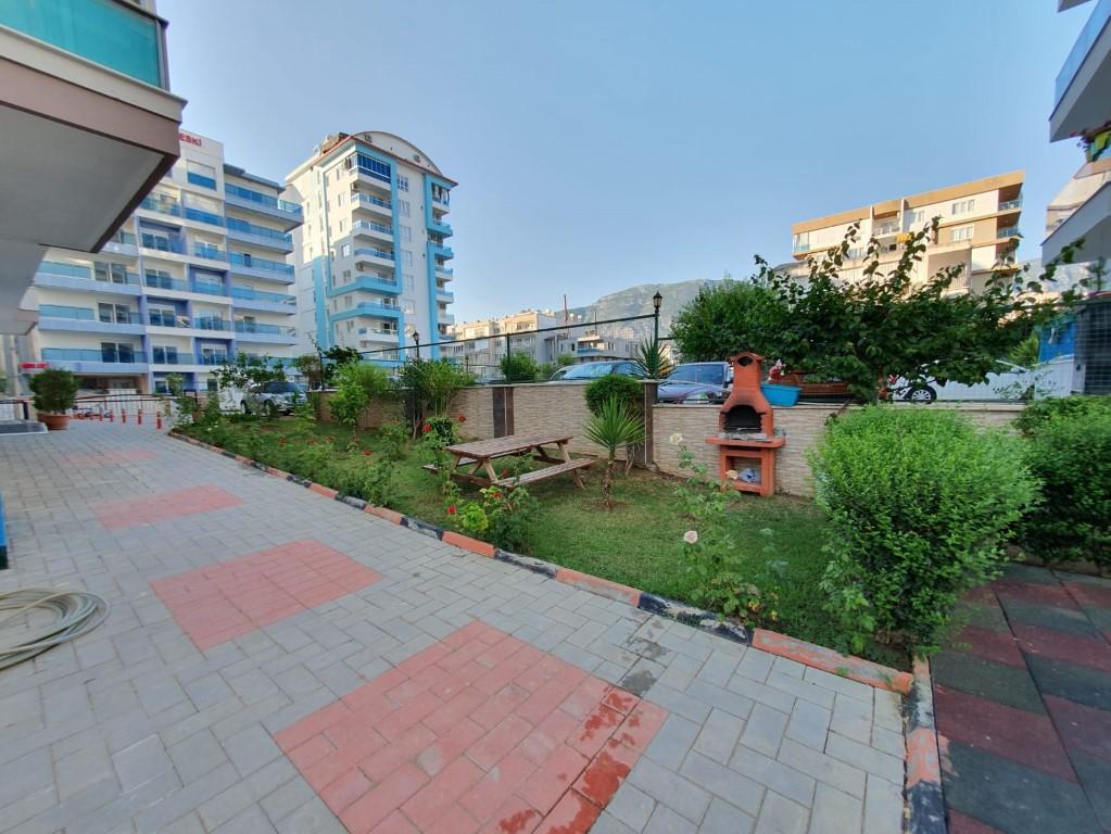 Апартаменты в центральной части Махмутлара - Фото 4