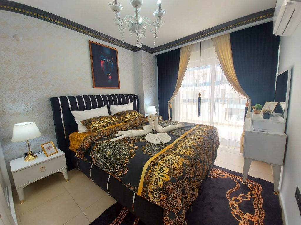 Апартаменты в центральной части Махмутлара - Фото 10