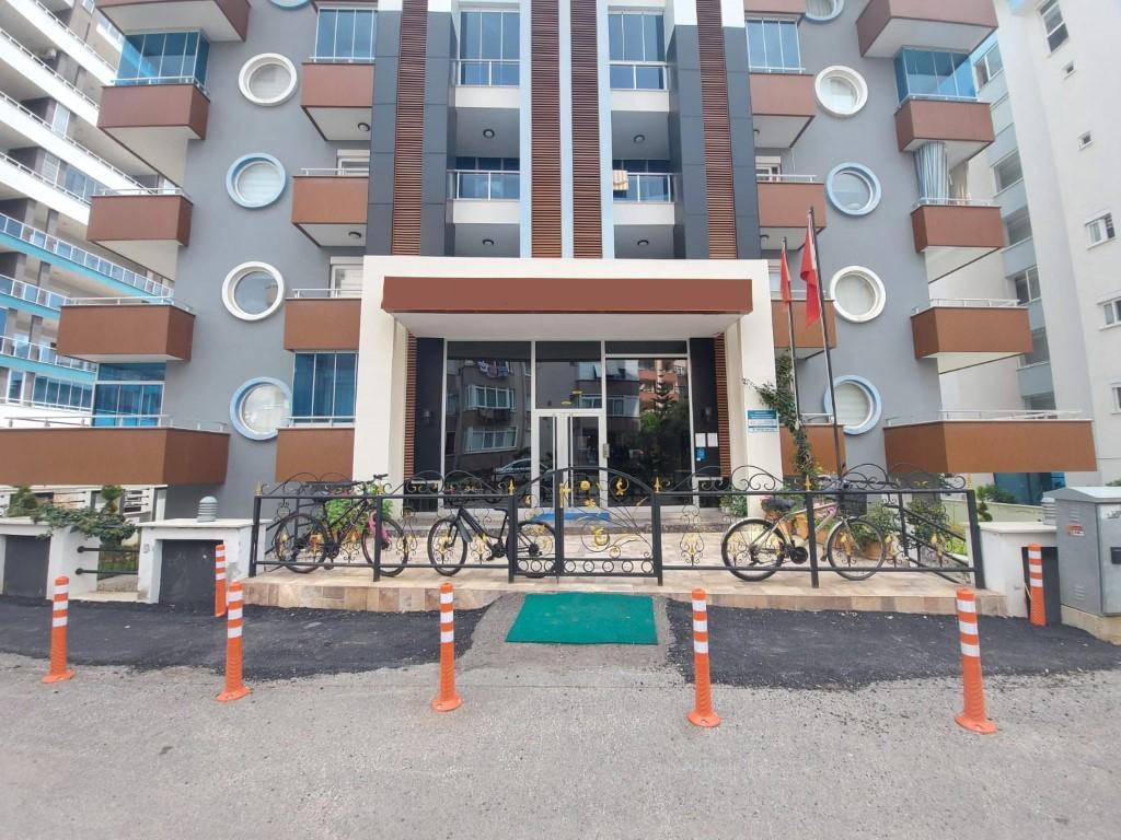Меблированные апартаменты в центре Махмутлара - Фото 2
