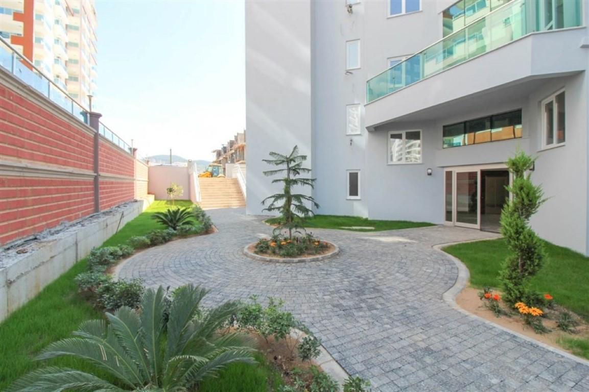 Просторные меблированные апартаменты в Махмутларе - Фото 4