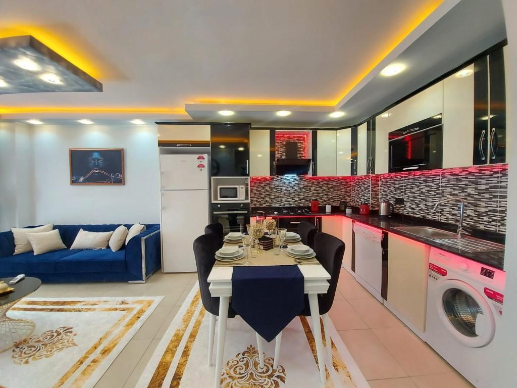 Апартаменты в центральной части Махмутлара - Фото 7