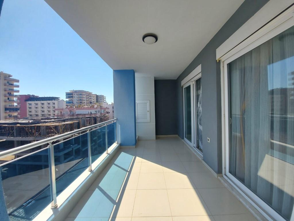Меблированные апартаменты в центре Махмутлара - Фото 11