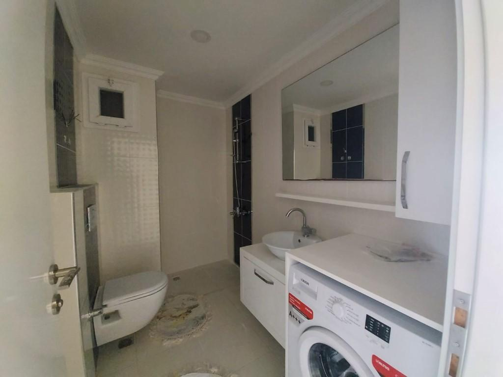 Меблированные апартаменты в центре Махмутлара - Фото 10