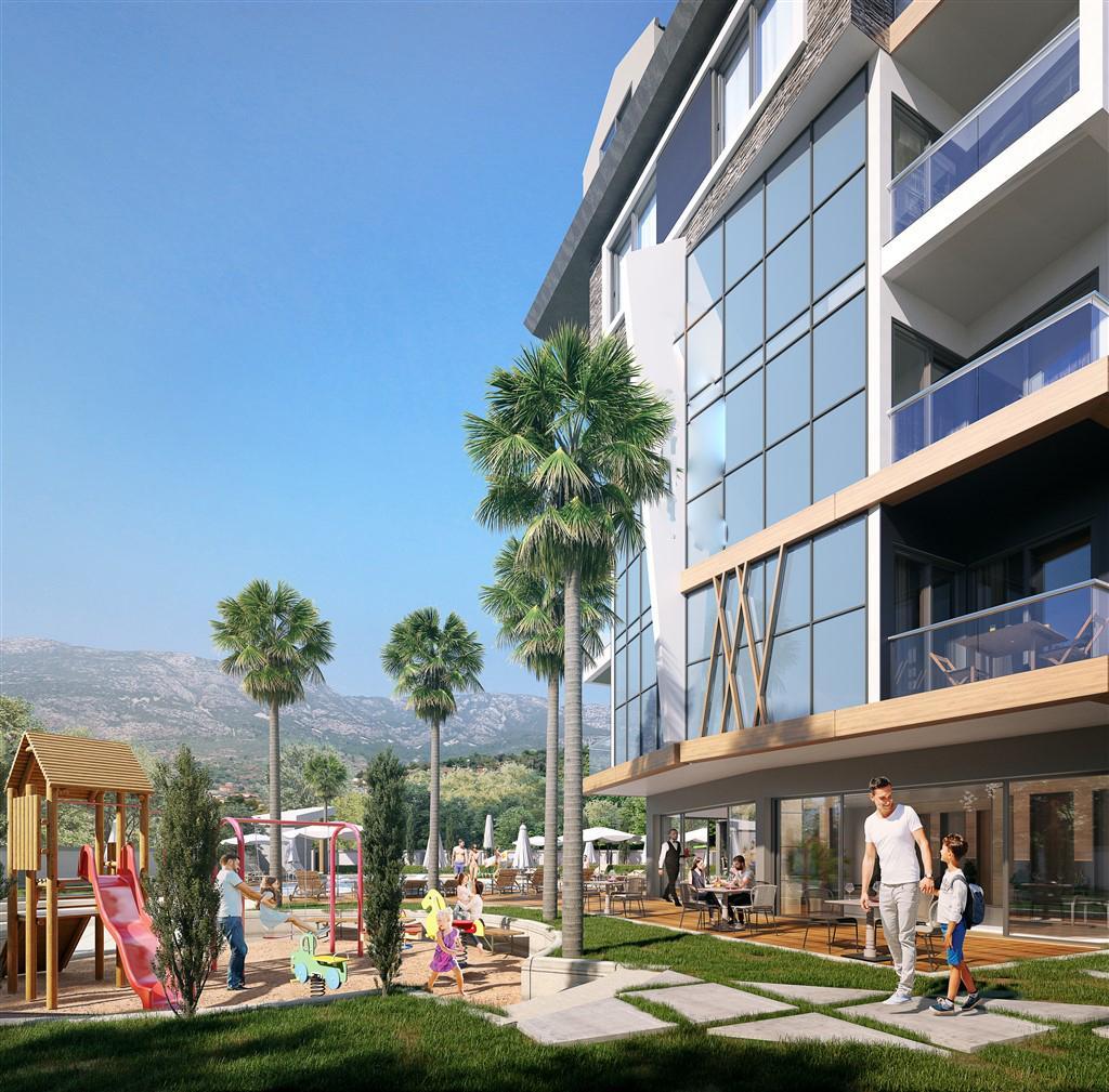 Новый инвестиционный проект в районе Оба - Фото 11
