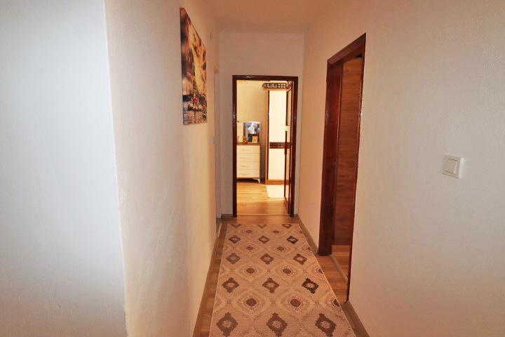 Недорогая трехкомнатная квартира в Махмутларе - Фото 11