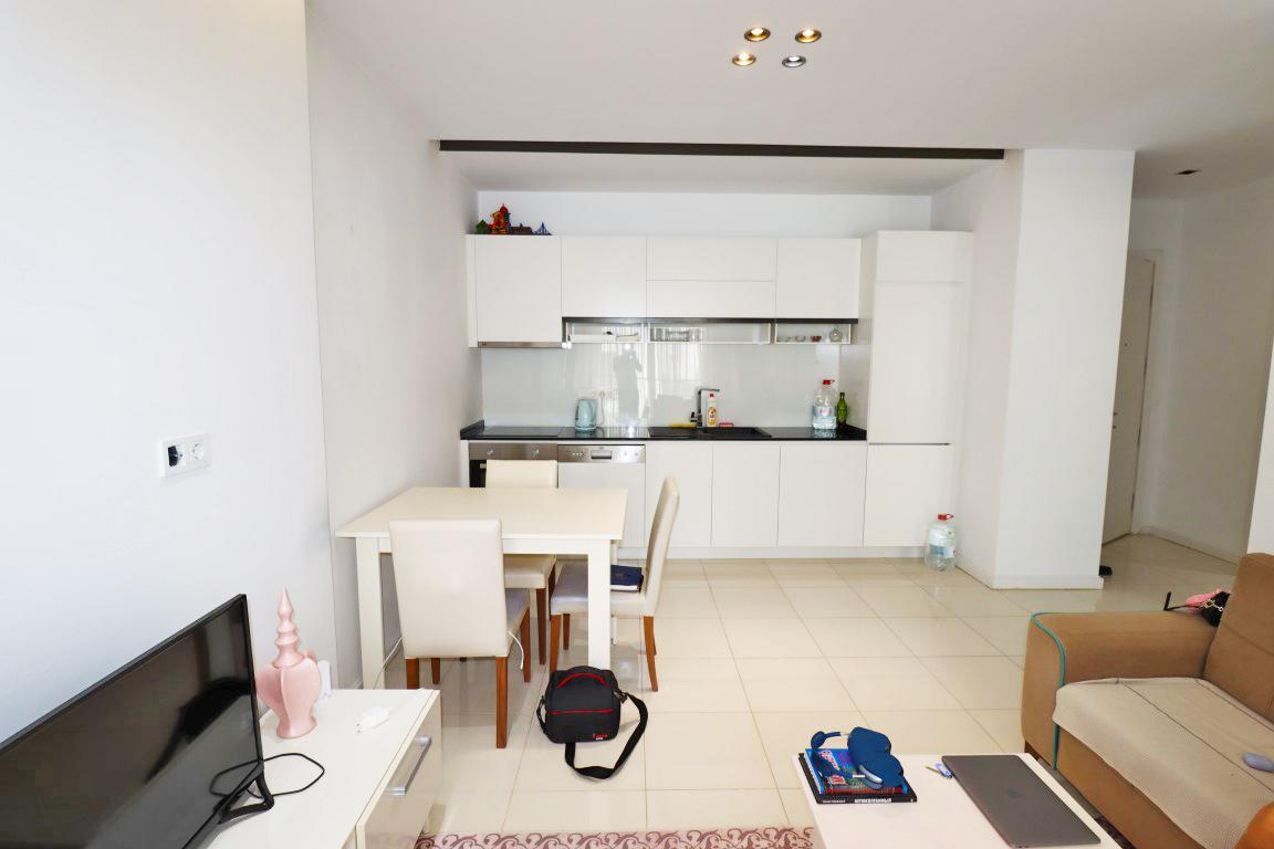 Меблированная квартира в центре района Оба - Фото 17