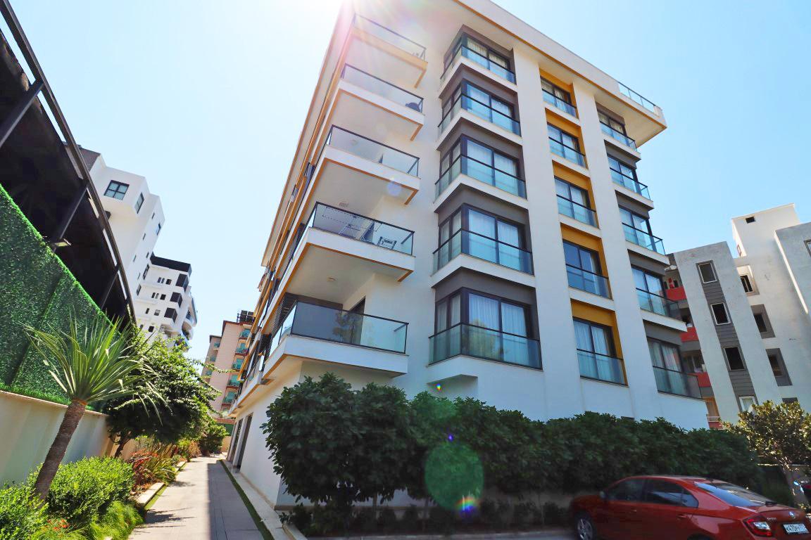 Меблированная квартира в центре района Оба - Фото 2
