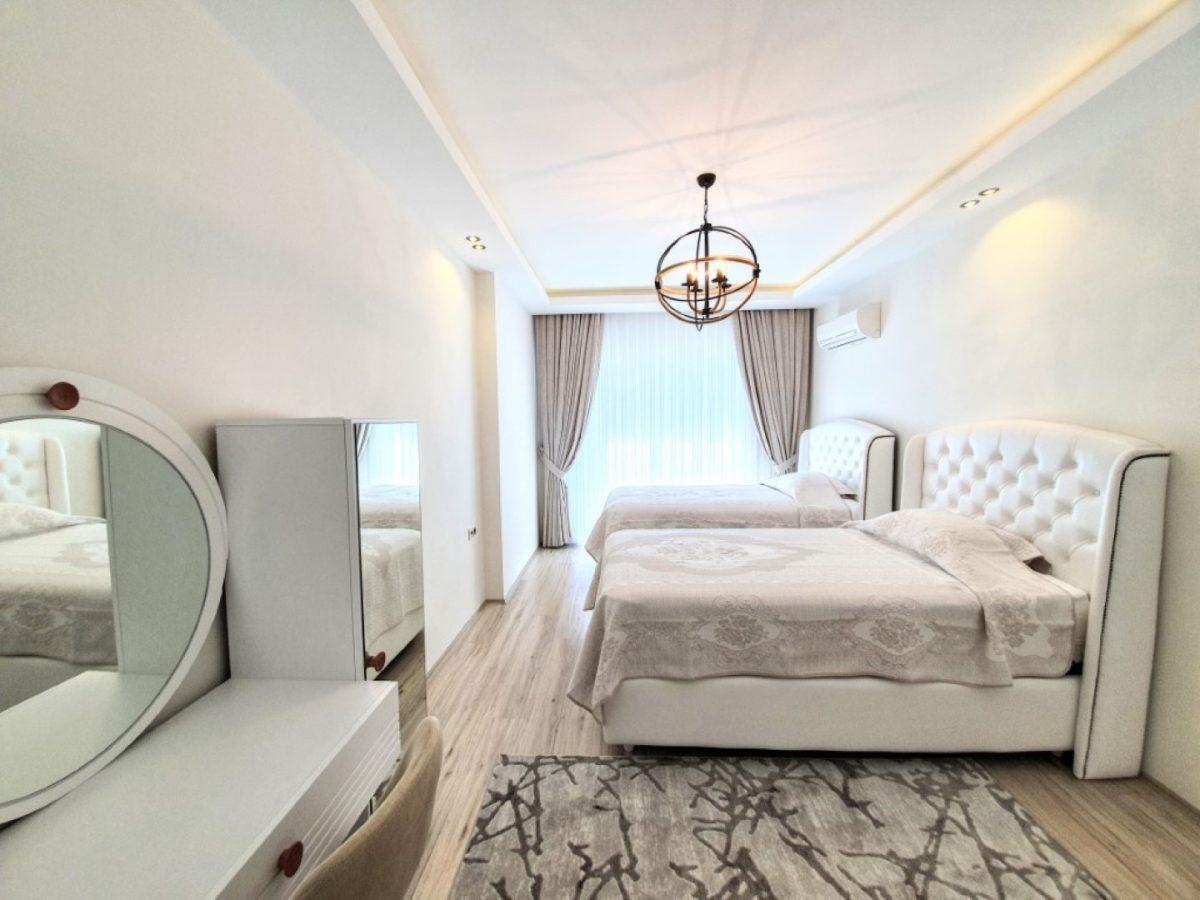 Меблированная квартира в современном комплексе - Фото 8