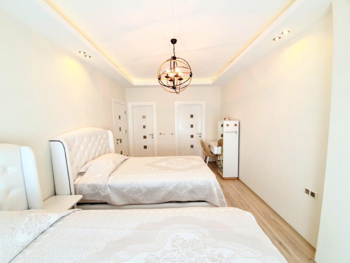 Меблированная квартира в современном комплексе - Фото 10