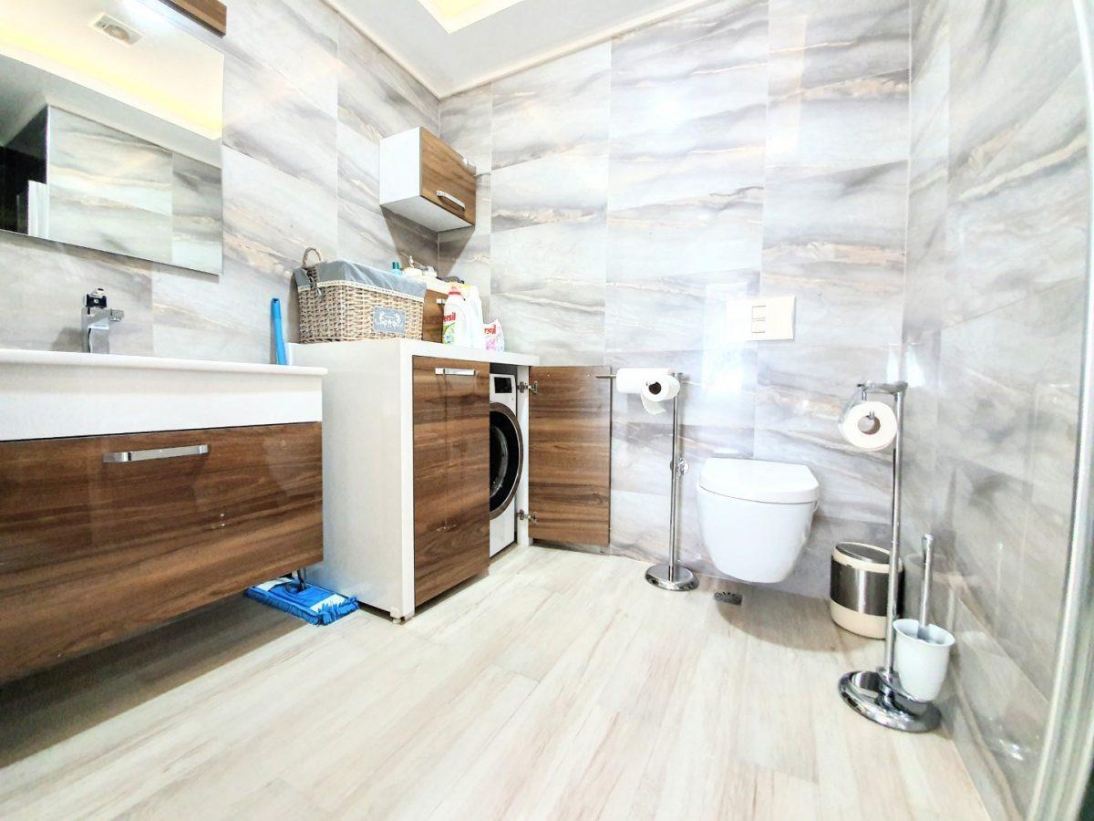 Меблированная квартира в современном комплексе - Фото 21