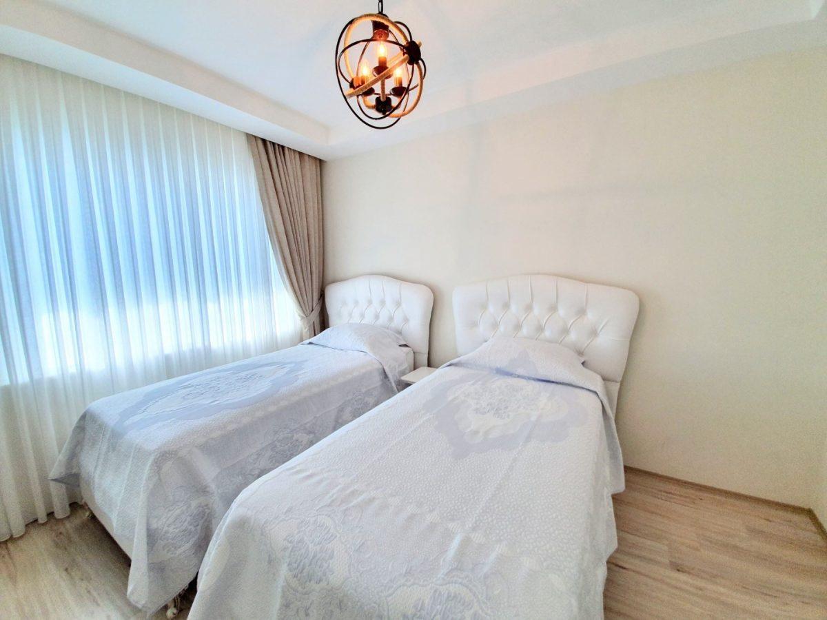 Меблированная квартира в современном комплексе - Фото 11