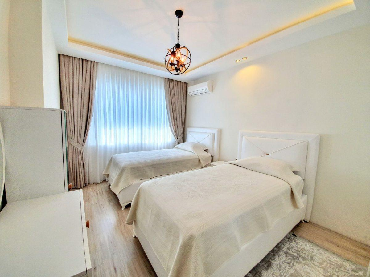 Меблированная квартира в современном комплексе - Фото 12