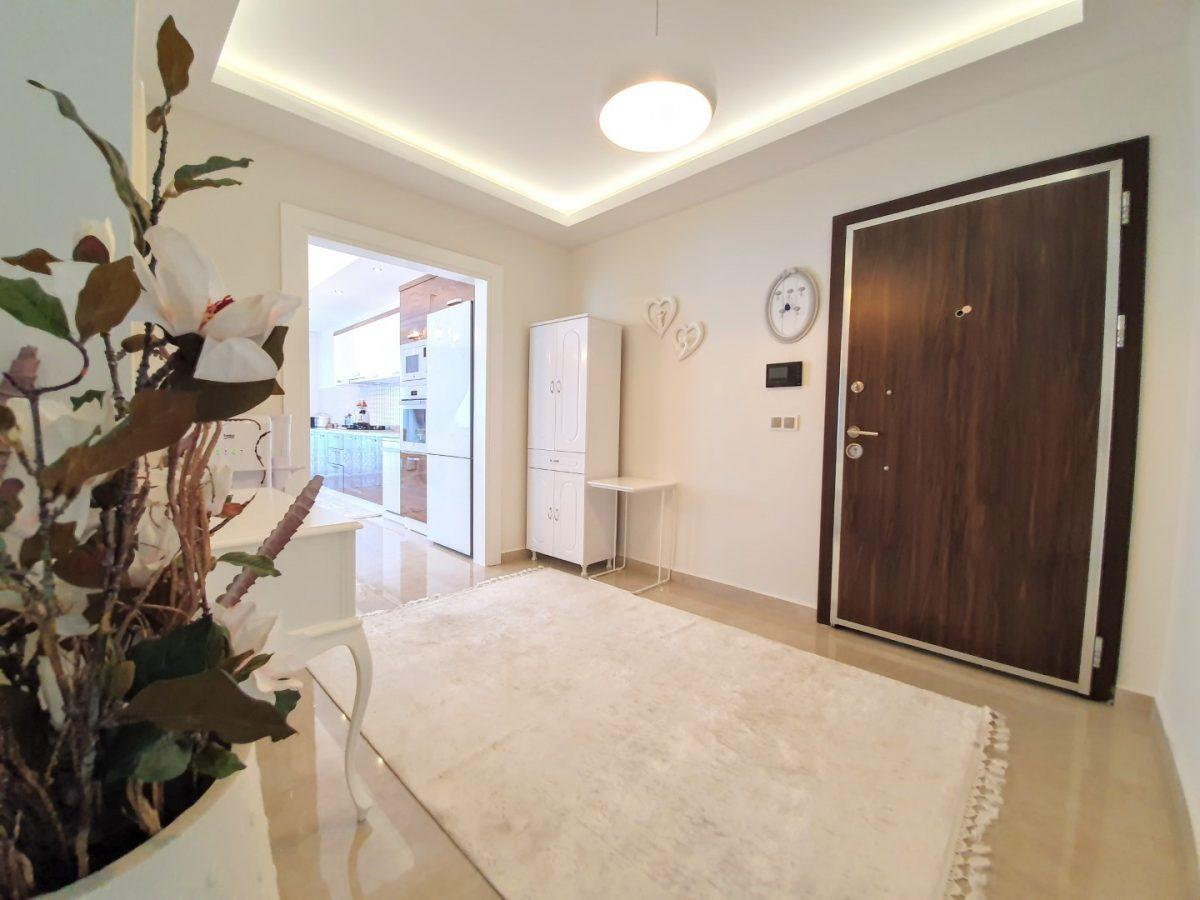 Меблированная квартира в современном комплексе - Фото 14