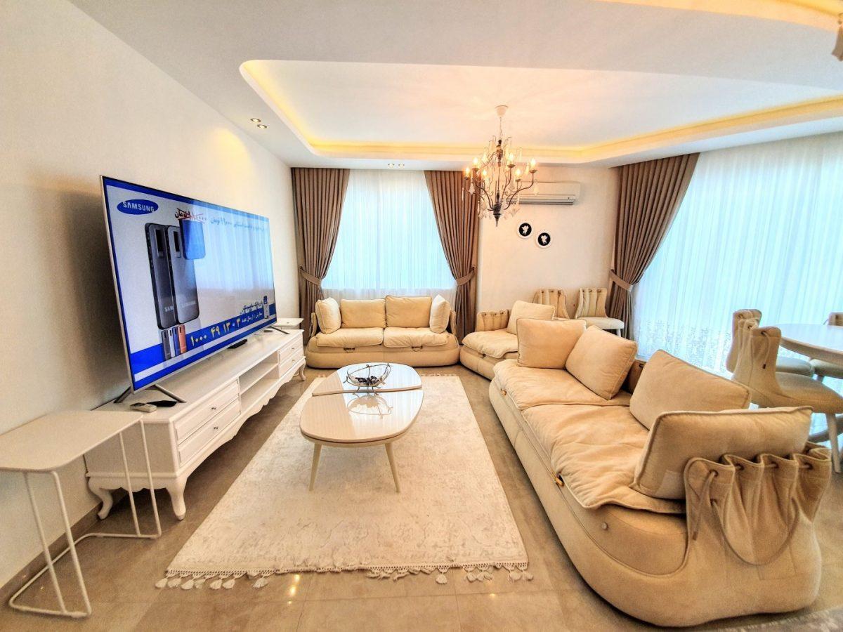 Меблированная квартира в современном комплексе - Фото 5
