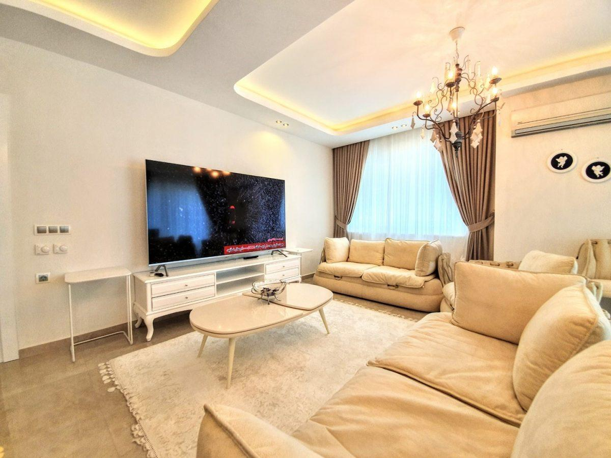 Меблированная квартира в современном комплексе - Фото 6