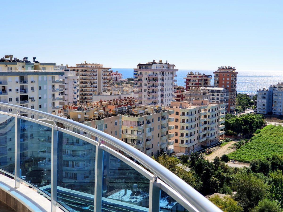 Меблированная квартира в современном комплексе - Фото 22