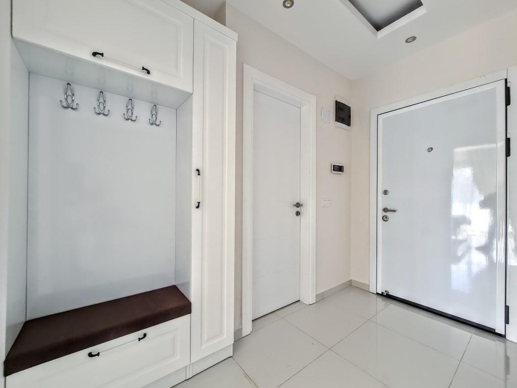 Уютная квартира 1+1 в хорошем комплексе в Каргыджаке - Фото 2