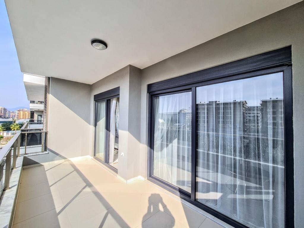 Уютная квартира 1+1 в хорошем комплексе в Каргыджаке - Фото 14