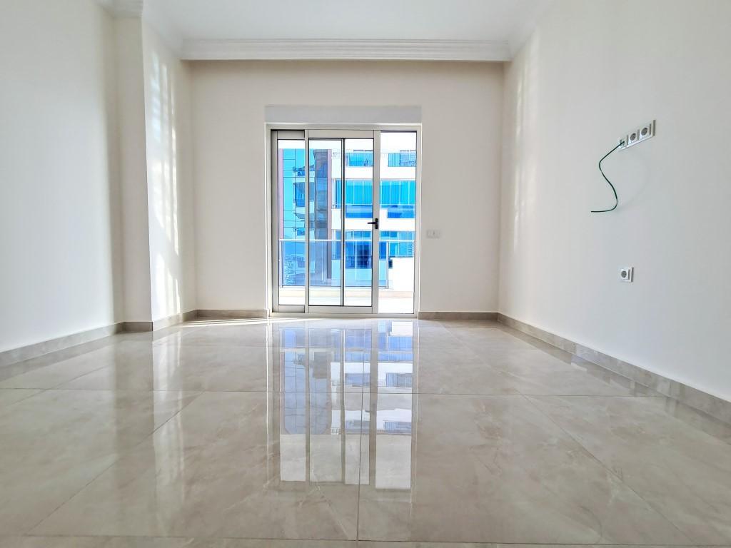 Люксовые апартаменты 2+1 в центре Махмутлара близко к морю - Фото 11