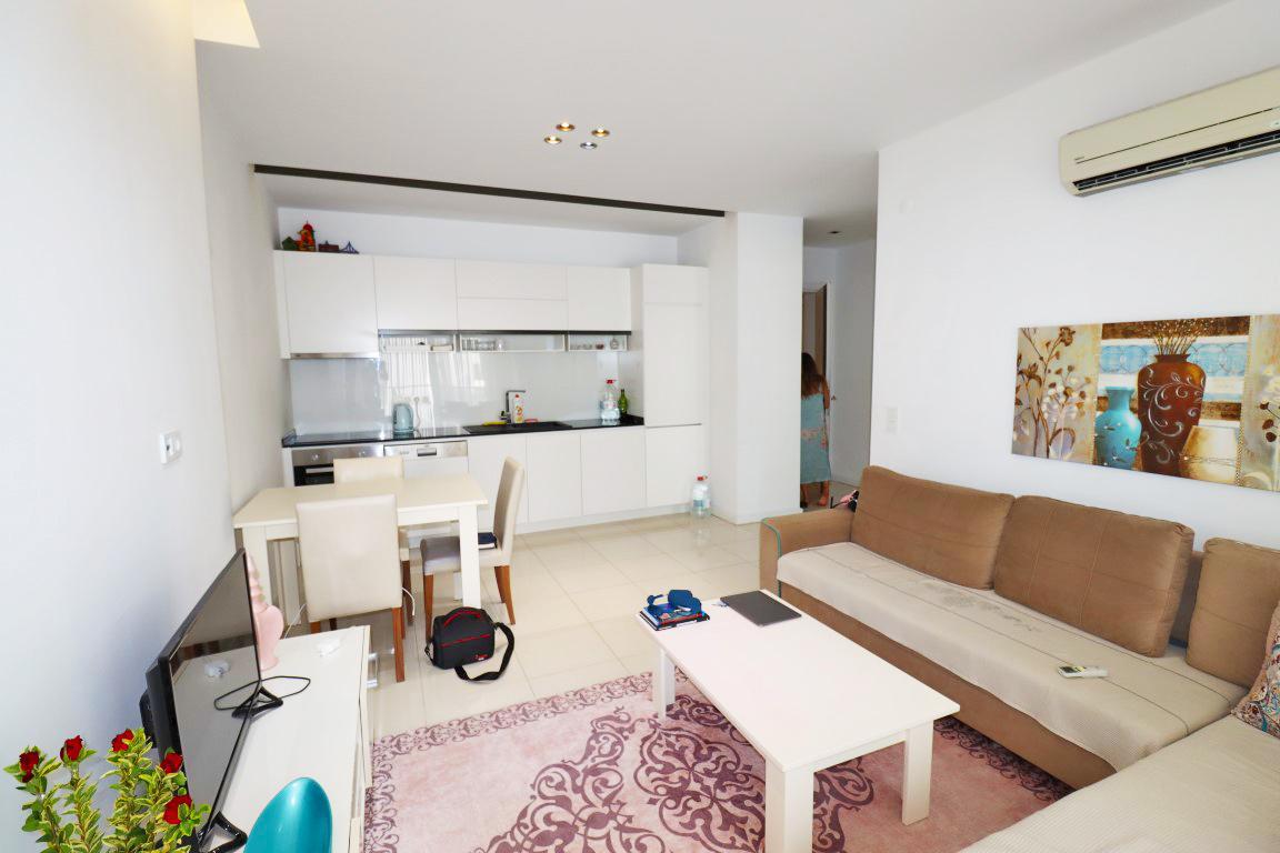 Меблированная квартира в центре района Оба - Фото 21