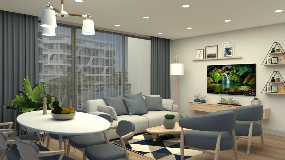 Инвестиционно выгодный комплекс в районе Оба - Фото 14