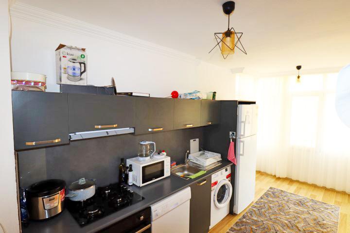 Недорогая трехкомнатная квартира в Махмутларе - Фото 20