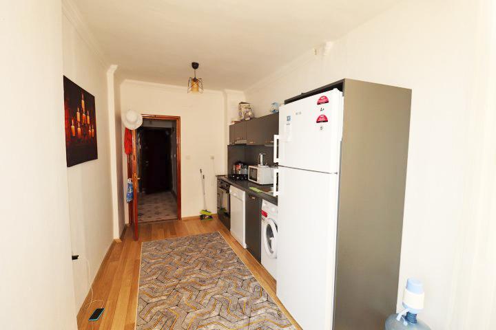 Недорогая трехкомнатная квартира в Махмутларе - Фото 21