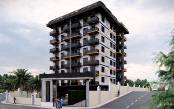 Новые квартиры по доступным ценам в районе Авсаллар