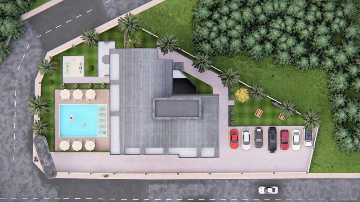 Новые квартиры по доступным ценам в районе Авсаллар - Фото 5