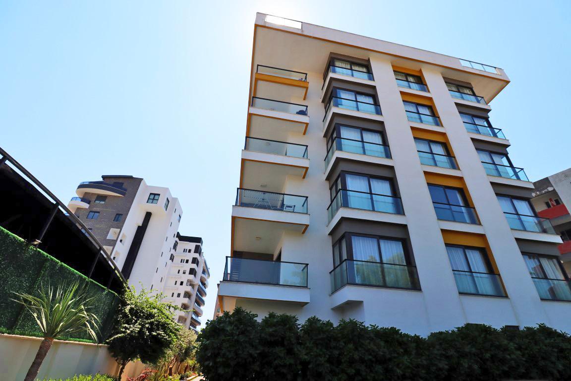 Меблированная квартира в центре района Оба - Фото 3