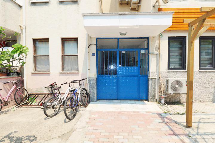Недорогая трехкомнатная квартира в Махмутларе - Фото 2