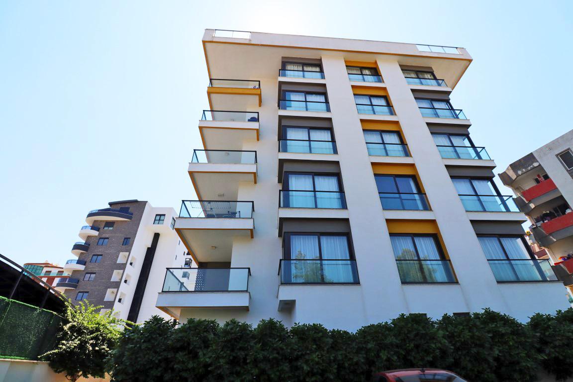 Меблированная квартира в центре района Оба - Фото 4