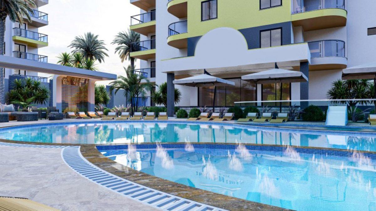Комфортабельные апартаменты в новом жилом комплексе, с инфраструктурой отеля 5* - Фото 10