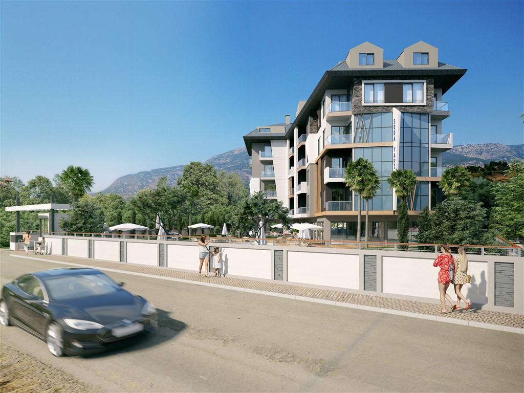 Новый инвестиционный проект в районе Оба - Фото 6