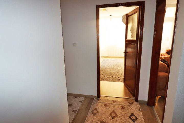 Недорогая трехкомнатная квартира в Махмутларе - Фото 4