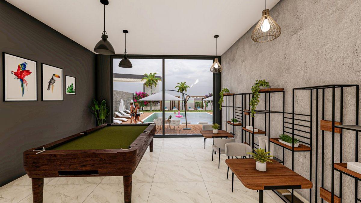 Новые квартиры по доступным ценам в районе Авсаллар - Фото 10