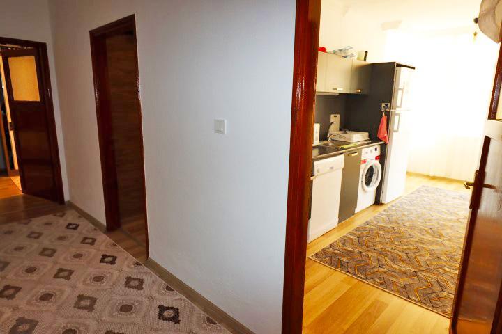 Недорогая трехкомнатная квартира в Махмутларе - Фото 5