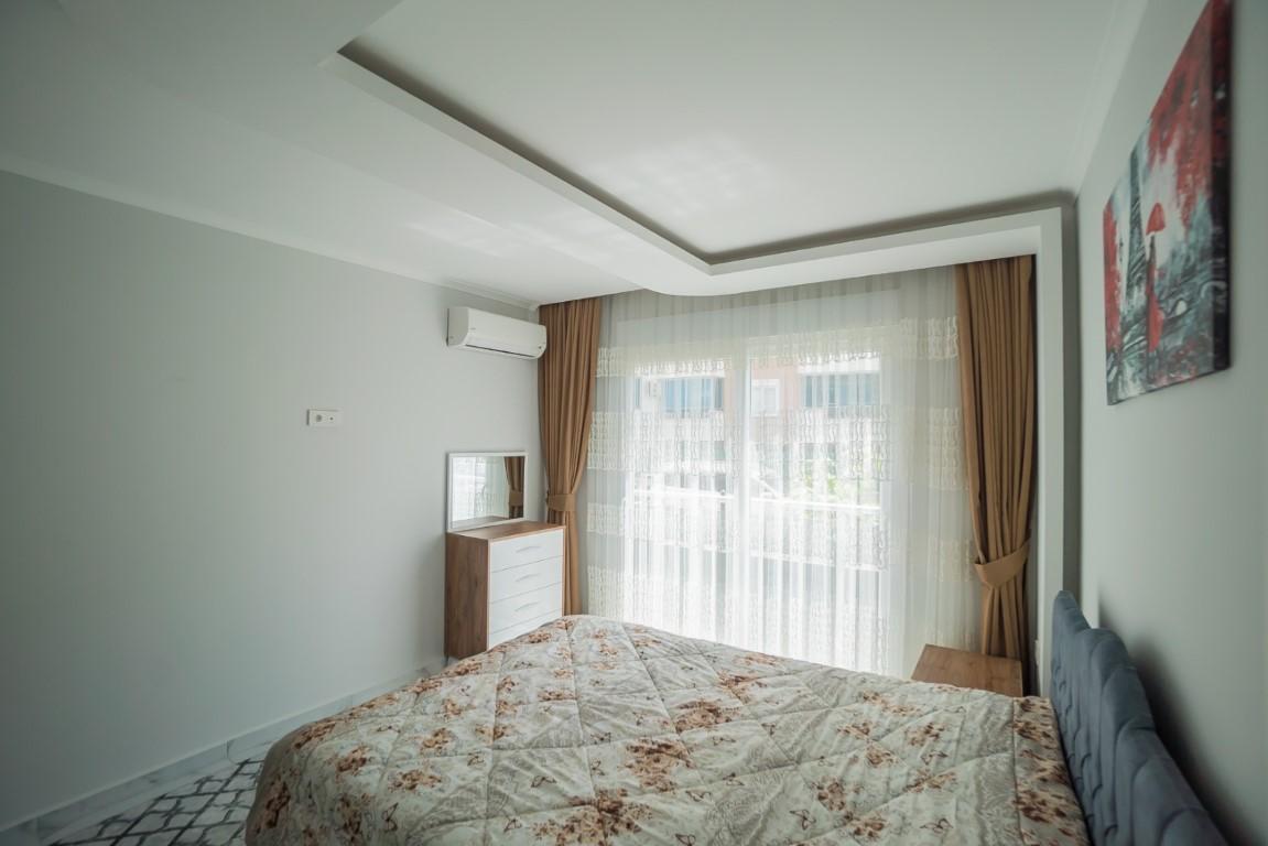 Меблированные апартаменты в новом ЖК в Махмутларе - Фото 9