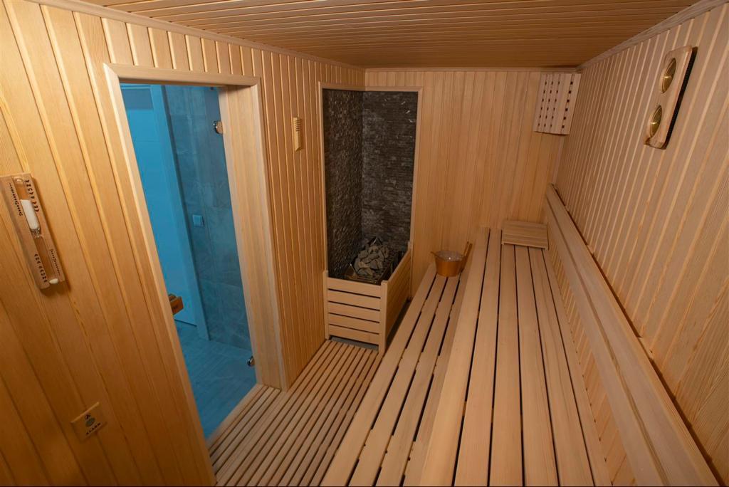 Квартиры в современном комплексе в Авсалларе - Фото 13