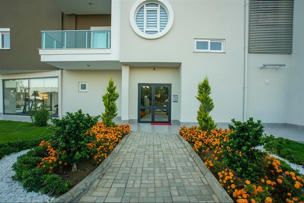 Квартиры в современном комплексе в Авсалларе - Фото 2