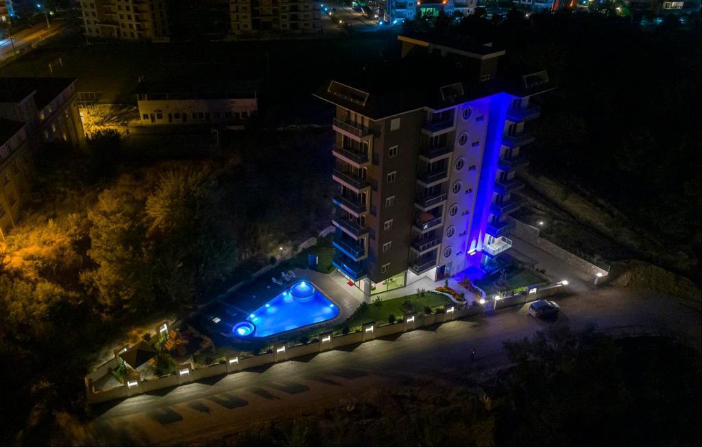 Квартиры в современном комплексе в Авсалларе - Фото 20