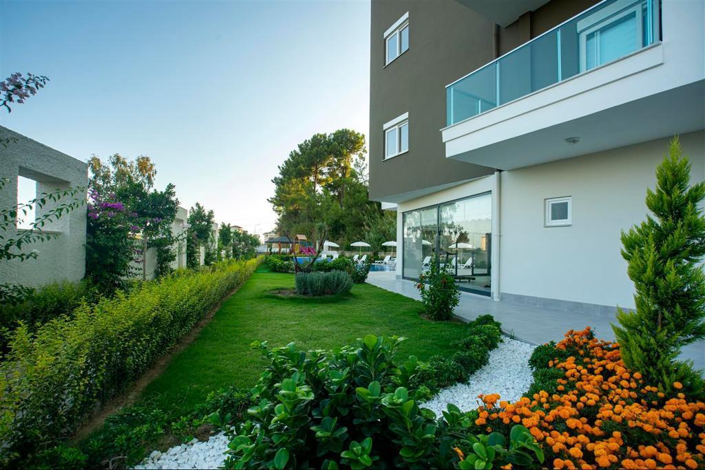 Квартиры в современном комплексе в Авсалларе - Фото 4