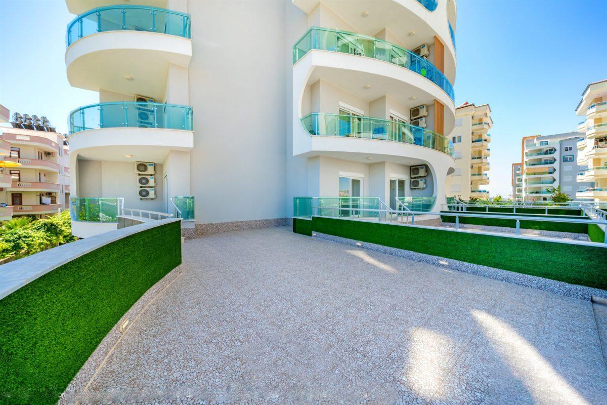 Квартира 2+1 в комплексе люкс класса с отельной инфраструктурой - Фото 29