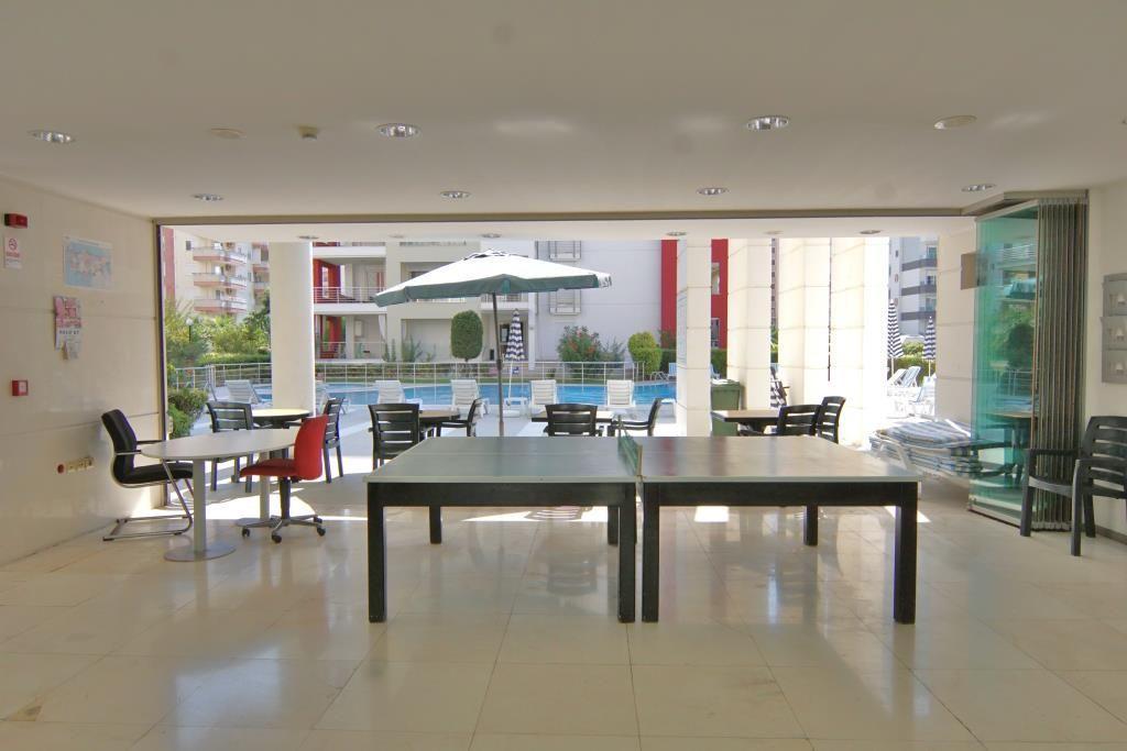 Просторная меблированная квартира в европейском районе Махмутлар - Фото 2