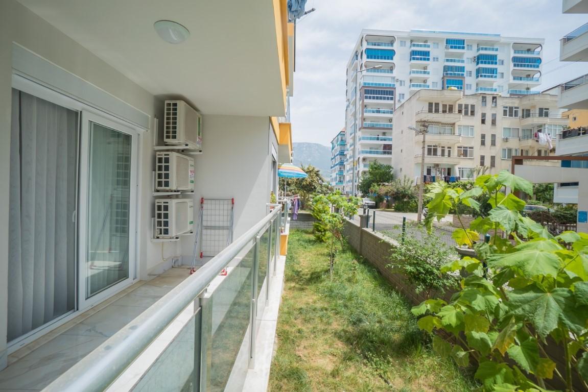 Меблированные апартаменты в новом ЖК в Махмутларе - Фото 18