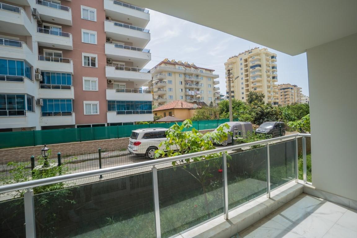 Меблированные апартаменты в новом ЖК в Махмутларе - Фото 17
