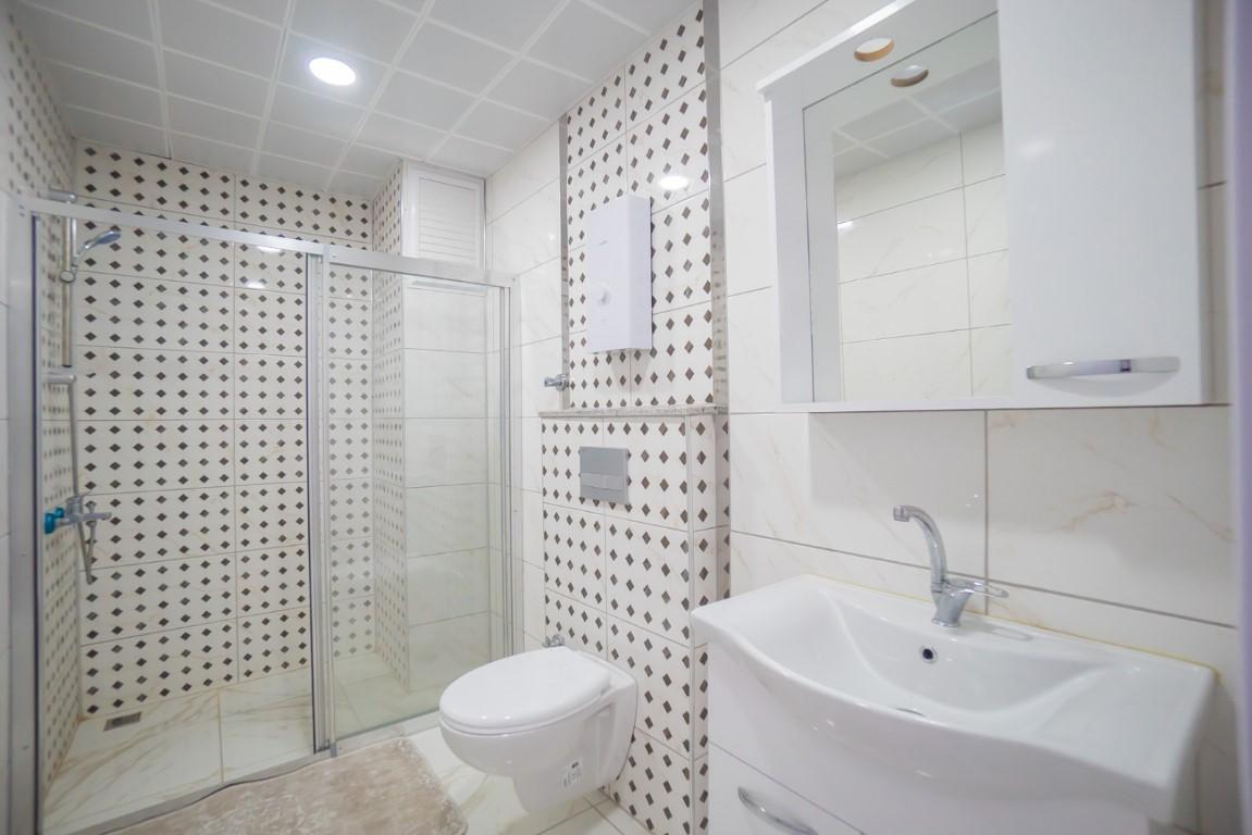 Меблированные апартаменты в новом ЖК в Махмутларе - Фото 15