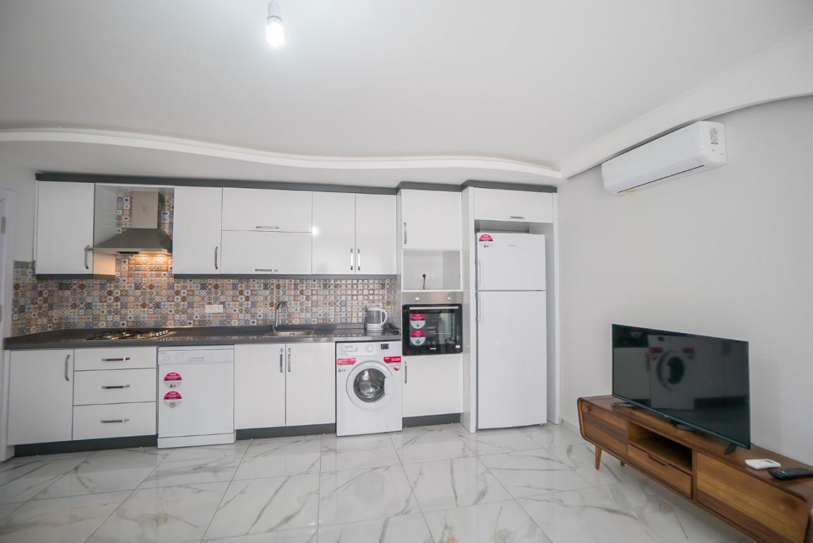 Меблированные апартаменты в новом ЖК в Махмутларе - Фото 8