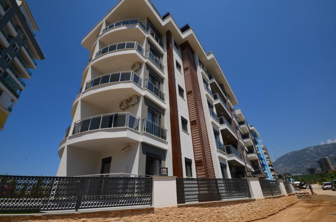 Квартира по доступной цене 1+1 в комплексе в Махмутлар - Фото 2